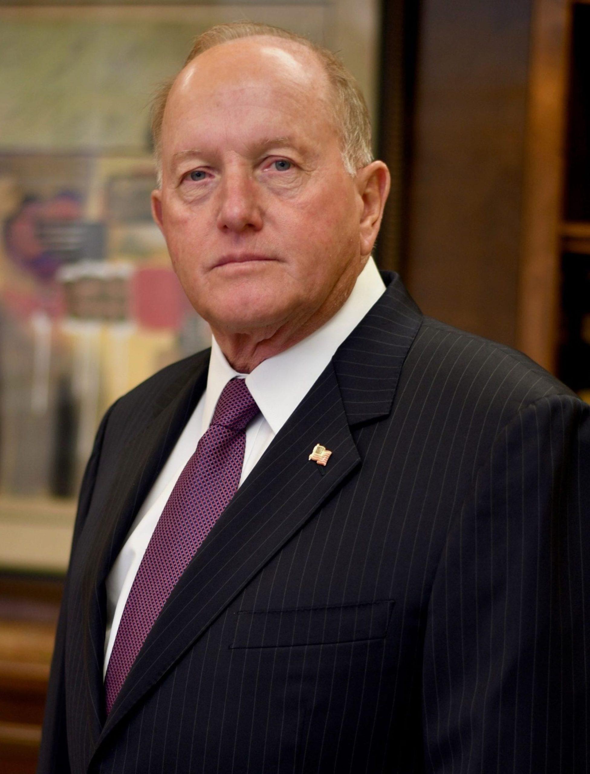 Charles J. Bennardini
