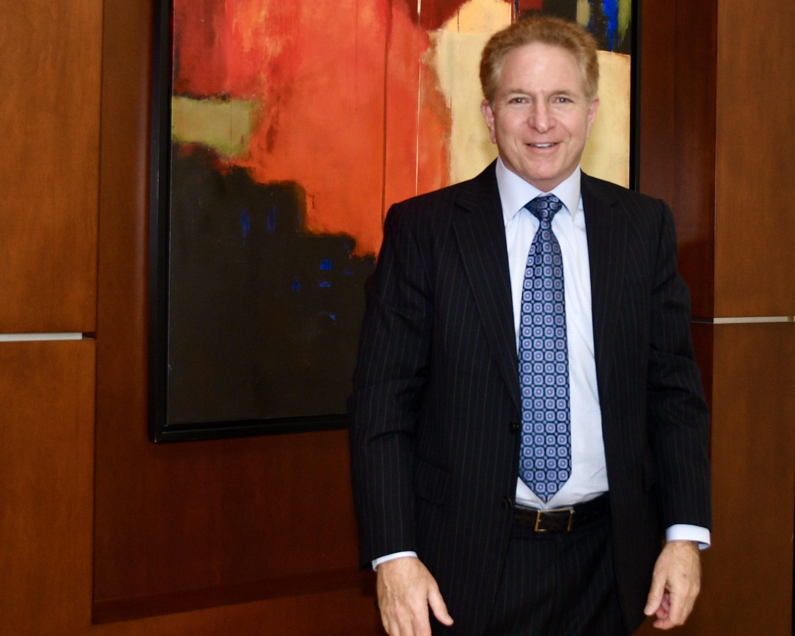 Jay Wasserman lead Orlando auto accident lawyer